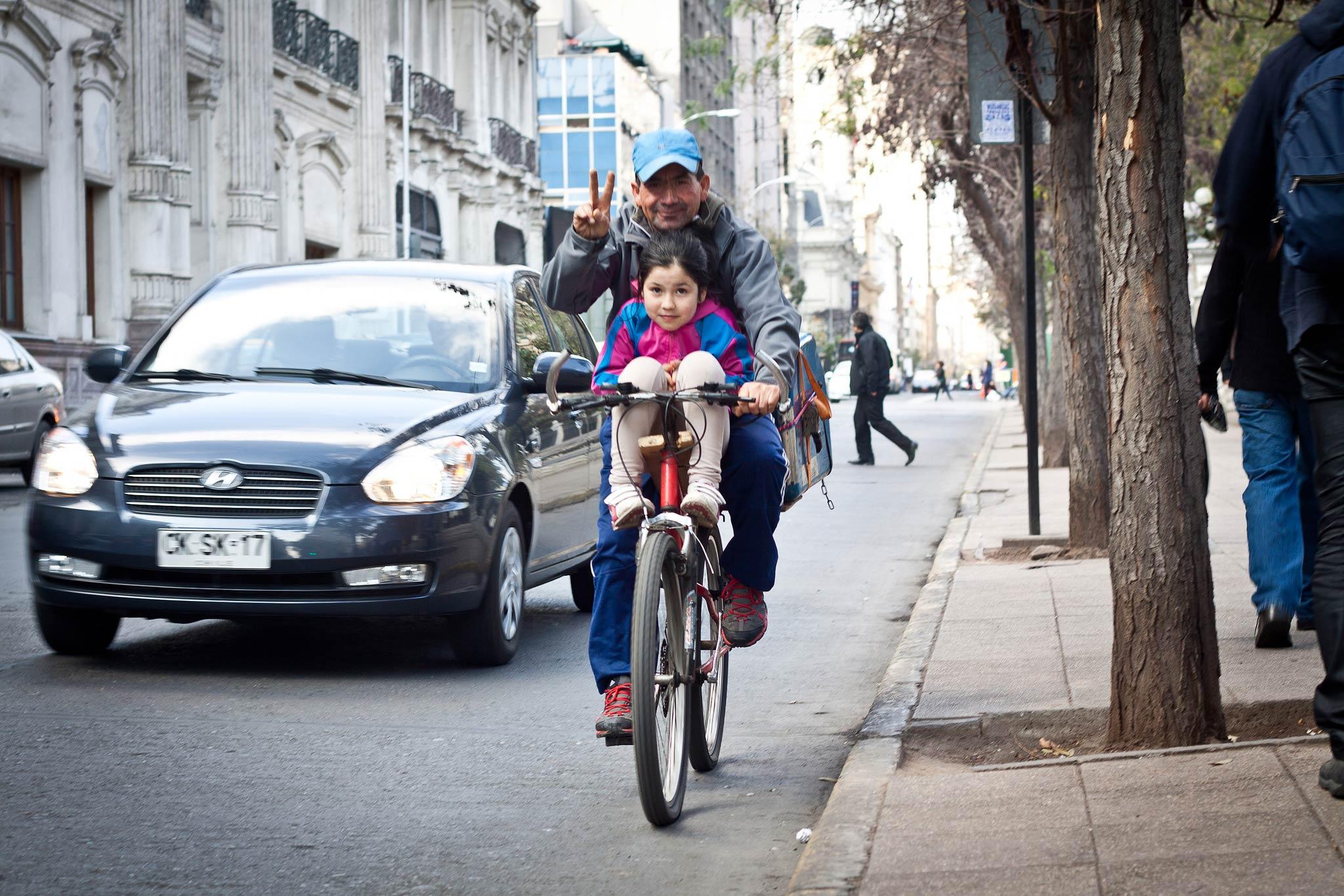 Por un entorno urbano habitable y equitativo