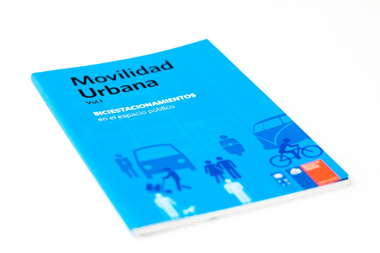 Manual de estacionamientos públicos de bicicletas