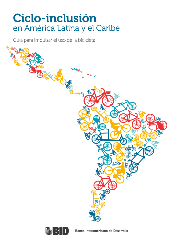 Ciclo-Inclusión en América Latina y el Caribe