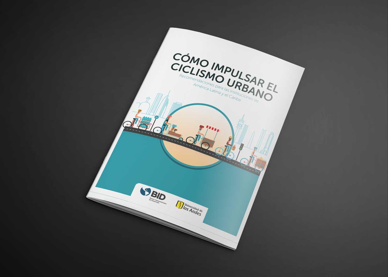 Guía práctica: Cómo impulsar el ciclismo urbano